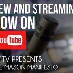 Tsebo FS Director Andrew Mason on FM TV