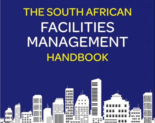 'Tsebonian' Bouwer Kleynhans Publishes the Definitive Book on Facilities Management in South Africa