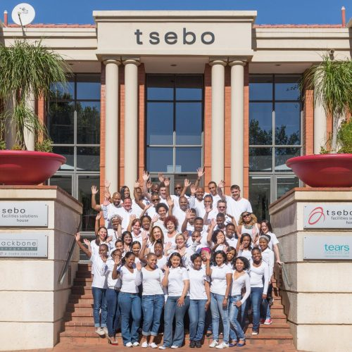 Tsebo Facilities Solutions_Group Structure