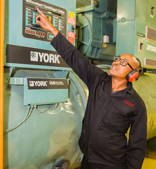 Maintenance | Tsebo Facility management