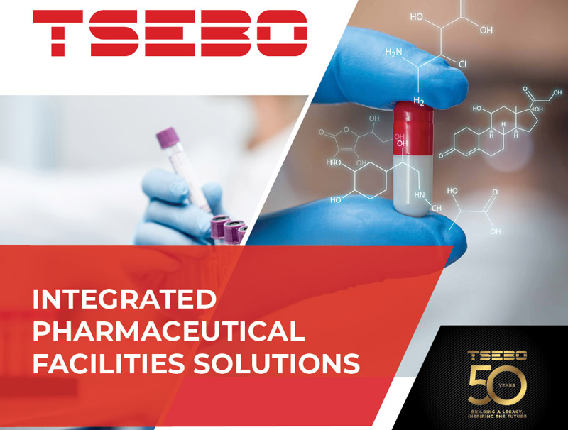 Integrated Pharmaceutical Facilities Solutions
