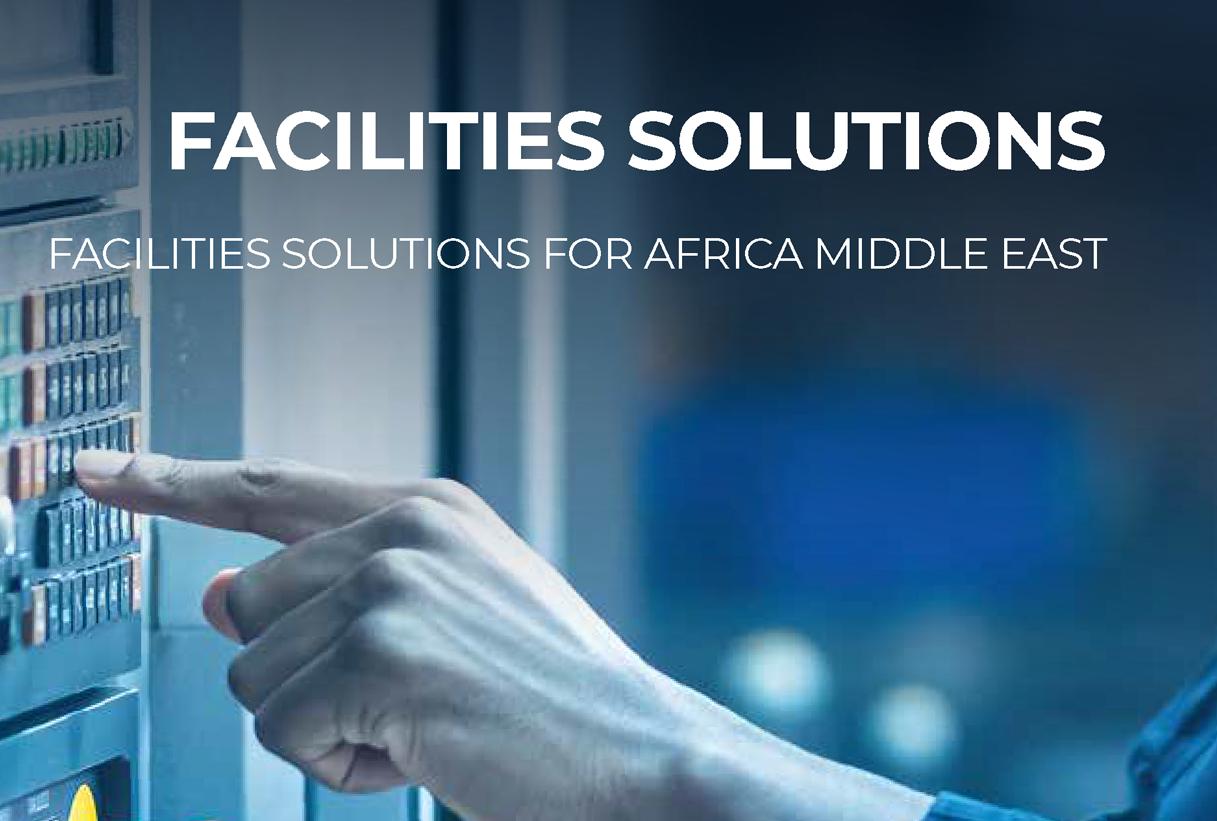 Facilities Company Profile